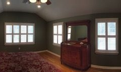 Photo Of Window Treatment Effects Natural Lighting In NJ - Speedwell Design Center