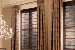 Dining Room Window Coverings - Morristown, NJ - Speedwell Design Center
