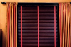 Crimson Custom Window Treatments - Morristown, NJ - Speedwell Design Center