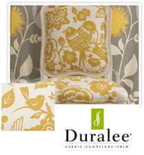 Duralee Upholstery - Morristown, NJ - Speedwell Design Center