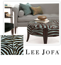 Lee Jofa Upholstery - Morristown, NJ - Speedwell Design Center