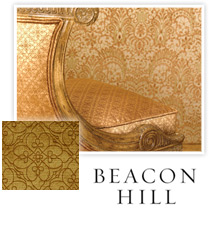 Beacon Hill Upholstery - Morristown, NJ - Speedwell Design Center