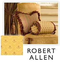 Robert Allen Upholstery - Morristown, NJ - Speedwell Design Center