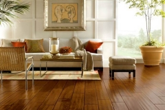 Upscale House In NJ With Hardwood Flooring Picture - Speedwell Design Center