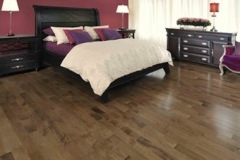 Photo Of Multi-Colored Wood Flooring In NJ Bathroom - Speedwell Design Center
