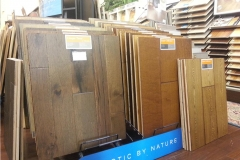 Photo Of Exotic Hardwood Flooring Available In NJ - Speedwell Design Center
