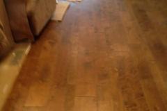 Photo Of Hardwood Flooring Installation In NJ - Speedwell Design Center