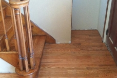 Photo Of Hardwood Flooring And Hardwood Stairs In NJ - Speedwell Design Center