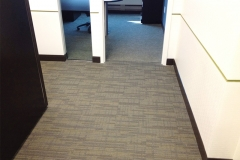 Photo Of Carpet In NJ Office  - Speedwell Design Center