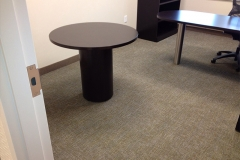 Commercial Carpets, Office Building Photo - Speedwell Design Center