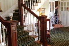 Photo Of Carpets In Foyer And Staircase  - Speedwell Design Center