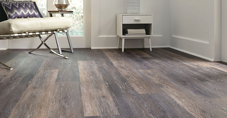 Advantages Of Installing Vinyl Plank Flooring - Speedwell ...