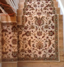 Photo Of Carpets On Staircase - Speedwell Design Center