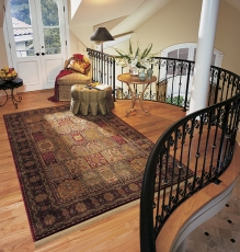 Photo Of Laminate Wood Flooring With Rug - Speedwell Design Center