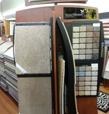 Carpet Square Sample Photo - Speedwell Design Center