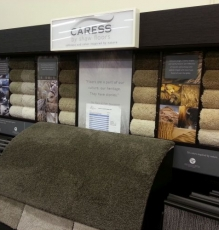 Flooring Store Carpet Samples Photo - Speedwell Design Center
