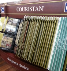 Photo Of Couristan Carpet Samples - Speedwell Design Center