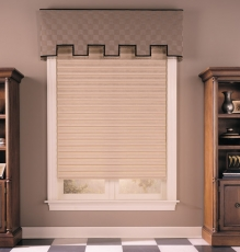 Stylish Drapery Valances from Speedwell Design Center