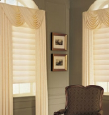 Roller Shades and Curtains from Speedwell Design