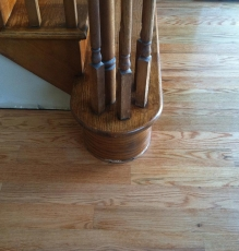Photo Of Hardwood Flooring And Staircase In NJ - Speedwell Design Center