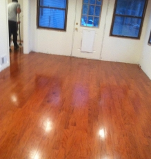 Photo Of Hardwood Flooring In Older NJ Home - Speedwell Design Center