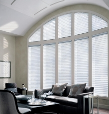 Picture Of NJ Living Room With Shutters - Speedwell Design Center