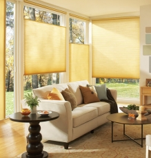 Photo Of Sunroom In NJ With Window Shades - Speedwell Design Center