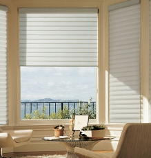 Photo Of Folding And Motorized Window Treatments In NJ  - Speedwell Design Center