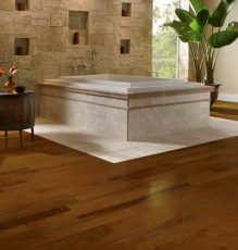 Image Of Floor Installed By Flooring Store In NJ - Speedwell Design Center