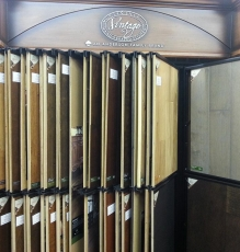 Photo Of Hardwood Flooring Samples In NJ Design Store - Speedwell Design Center