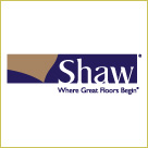 Shaw Carpet Logo Image - Speedwell Design Center
