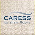 Caress By Shaw Carpet Logo Image - Speedwell Design Center