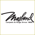 Masland Carpet Logo Image - Speedwell Design Center