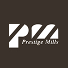 Prestige Mills Carpet Logo Image - Speedwell Design Center