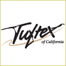 Tuftex Carpet Logo Image - Speedwell Design Center