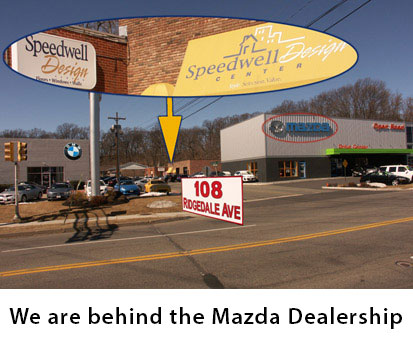 Somerset County Directions - Speedwell Design Center - Flooring Store