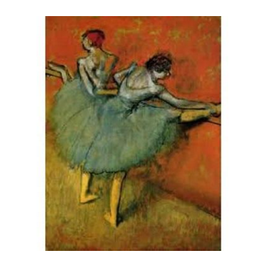 Image of Ballerinas - Speedwell Design Center - New Jersey