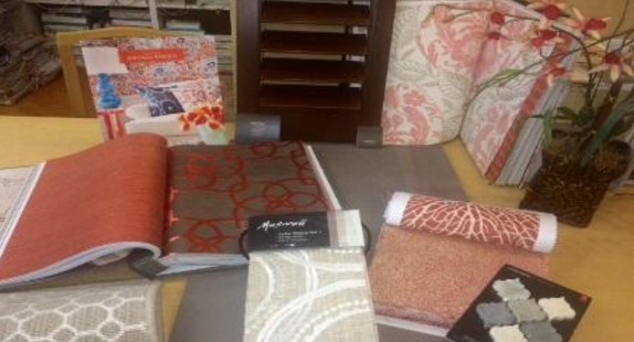 Image Upholstery and Wallpaper Store - New Jersey - Speedwell Design Center