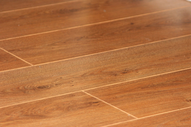 Photo Of A Wide Planked Wooden Floor - Speedwell Design Center