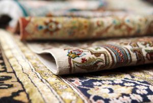 Right Rug Choices in Morristown NJ - Speedwell Design Center