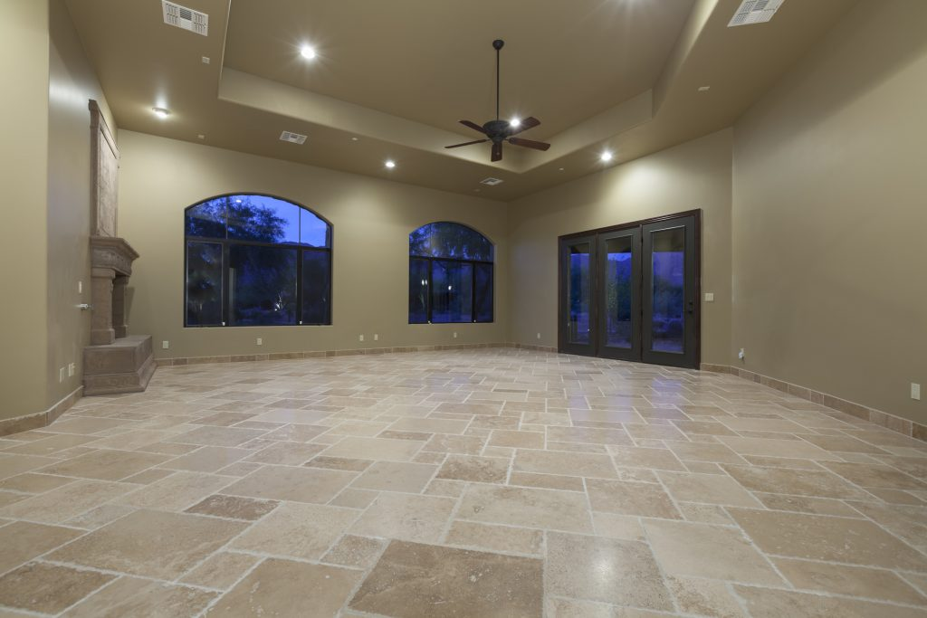 Tile Flooring - Speedwell Design Center