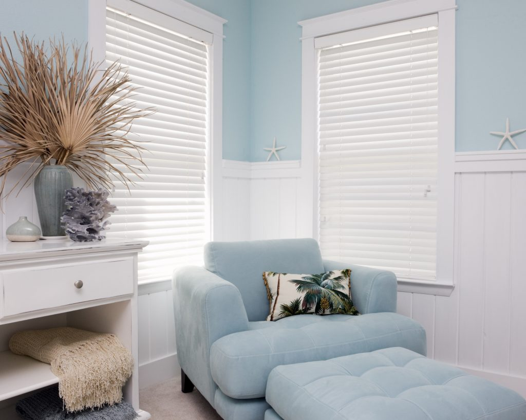 Window Shades - Speedwell Design Center