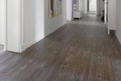 Wood patterned vinyl planks installed by Speedwell Design Center in NJ
