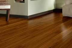 Speedwell Design Center in NJ offers wood patterned vinyl plank flooring